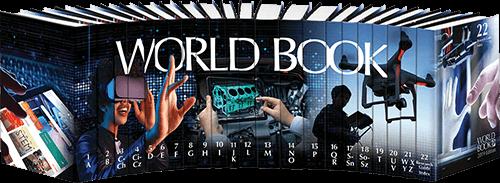 World Book | Award-Winning Encyclopedias, Children's Books, and ...